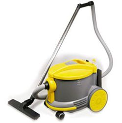 Johnny Vac Basic 4 Gal