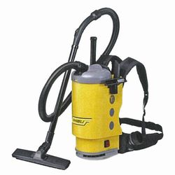 Johnny Vac Backpack with tools