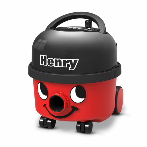 Numatic's Henry Basic Compact