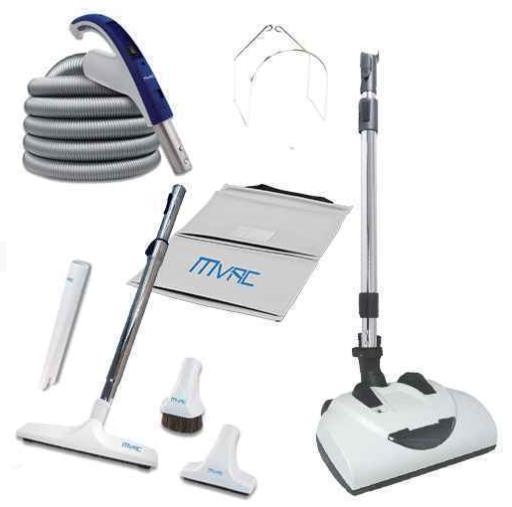 MVAC EBL 360 Kit