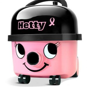 Numatic's Hetty