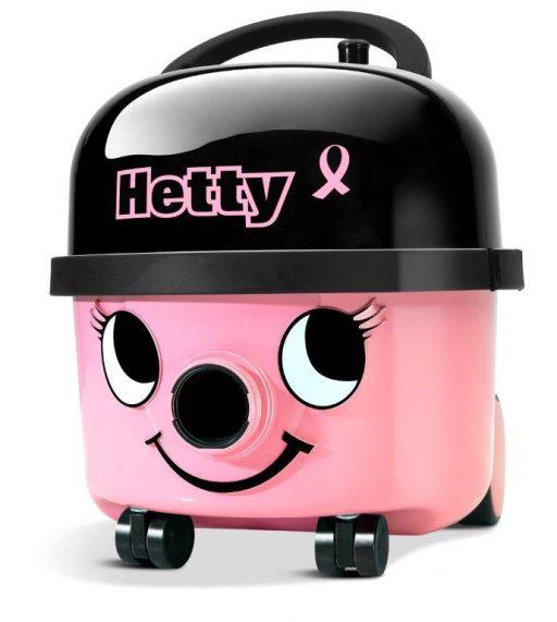 Numatic's Hetty
