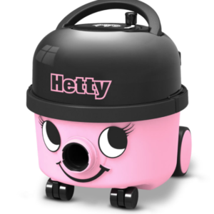 Numatic's Hetty Compact model
