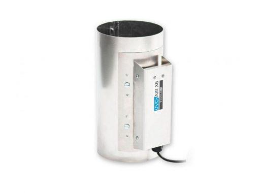Cylco SASR Airx6 Induct Air Purifier